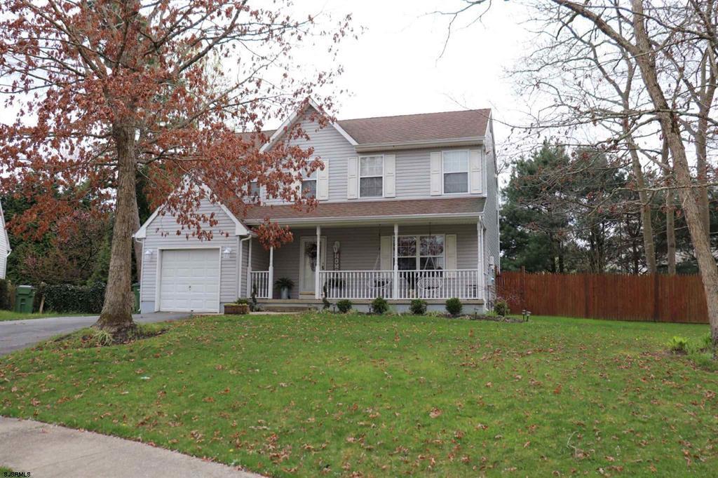 109 White Oak Dr. Egg Harbor Twp, NJ 08234