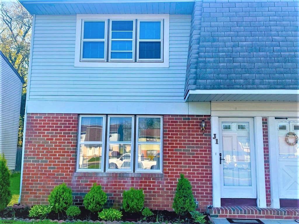 1964 E Oak Rd. Vineland, NJ 08361