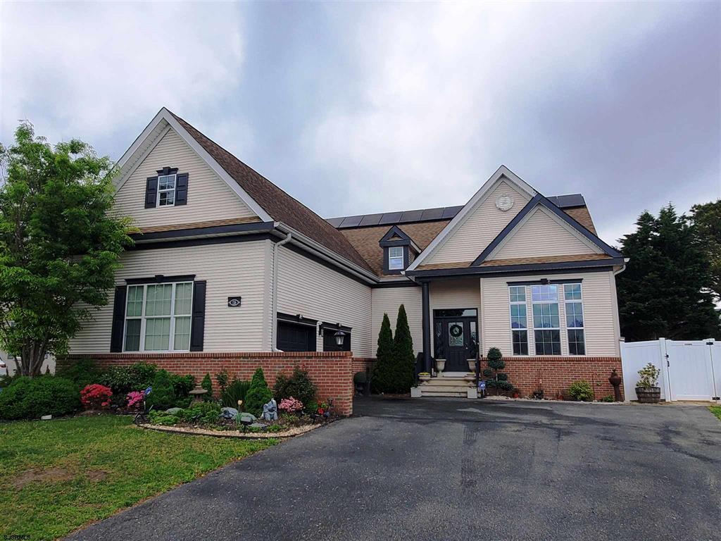 116 Crystal Lake Dr. Egg Harbor Twp, NJ 08234