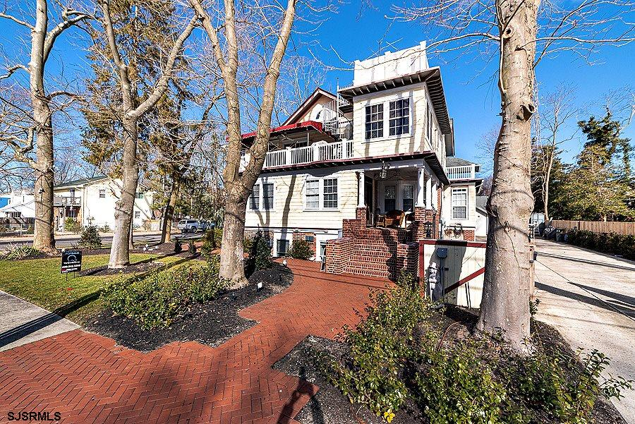 417 W New York Ave Unit 3 Somers Point, NJ 08244