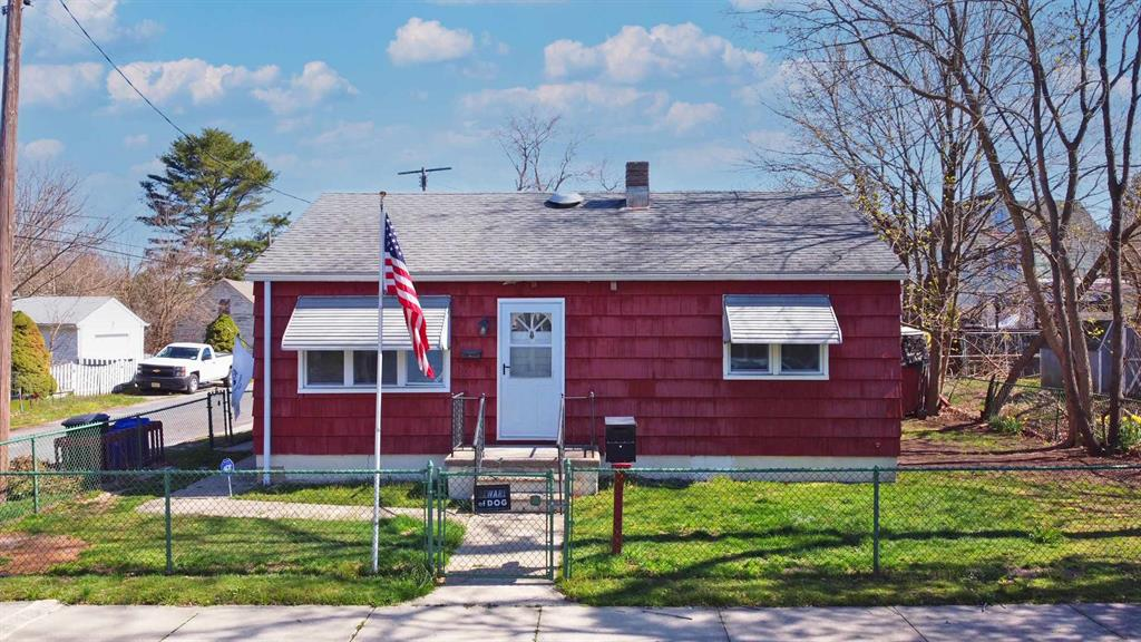 915 Buerger St. Egg Harbor City, NJ 08215