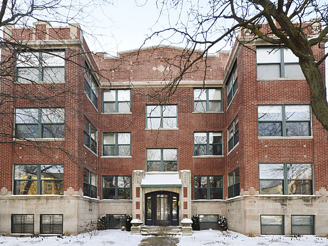 1245 W. Foster Ave. #1W Chicago, IL 60640
