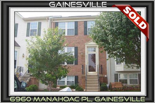 6960 Manahoac Pl, Gainesville VA 20155