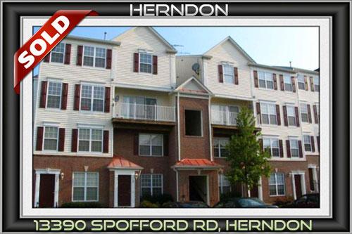 13390 SPOFFORD RD #304, HERNDON, VA 20171