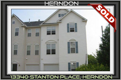 13340 STANTON PL, HERNDON, VA 20171