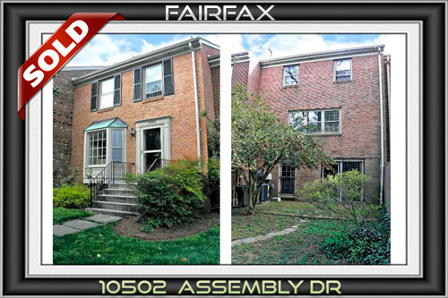 10502 ASSEMBLY DR, FAIRFAX, VA 22030
