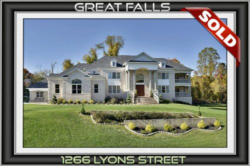 1266 LYONS ST, GREAT FALLS, VA 22066
