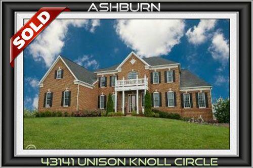 43048 UNISON KNOLL CIRCLE, ASHBURN, VA 20148