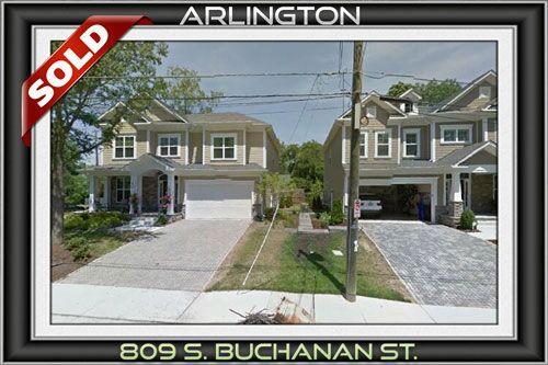 809 BUCHANAN ST S, ARLINGTON, VA 22204