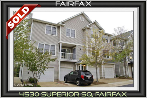 4530 SUPERIOR SQ, FAIRFAX, VA 22033