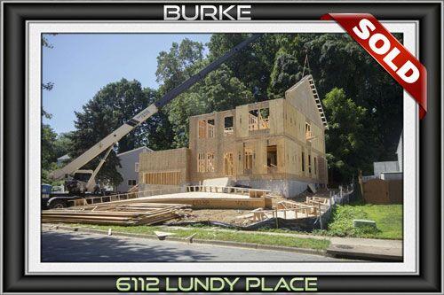 6112 LUNDY, BURKE, VA 22015