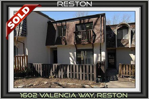1602 VALENCIA WAY, RESTON, VA 20190