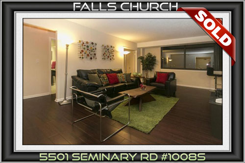5501 SEMINARY RD #1008S, FALLS CHURCH, VA 22041
