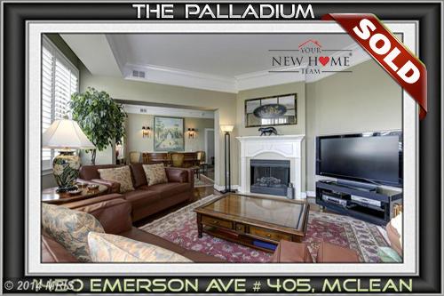 1450 EMERSON AVE #405, MCLEAN, VA 22101