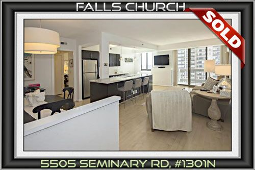 5505 SEMINARY RD #1301N, FALLS CHURCH, VA 22041