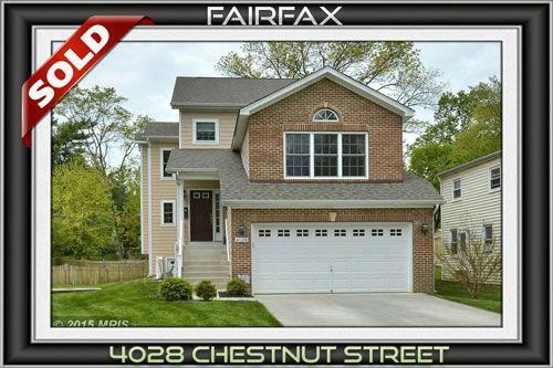 4028 CHESTNUT ST, FAIRFAX, VA 22030