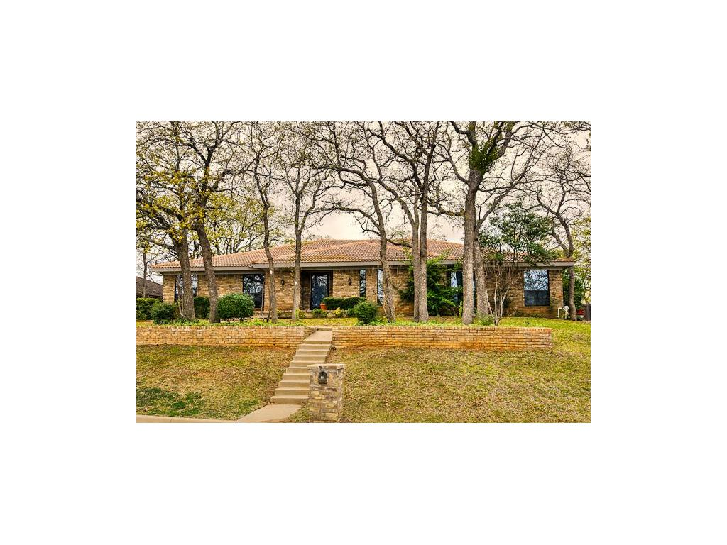 511 Indian Creek Dr., Trophy Club TX