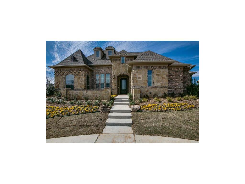1820 Saint Philip Ave., Southlake TX