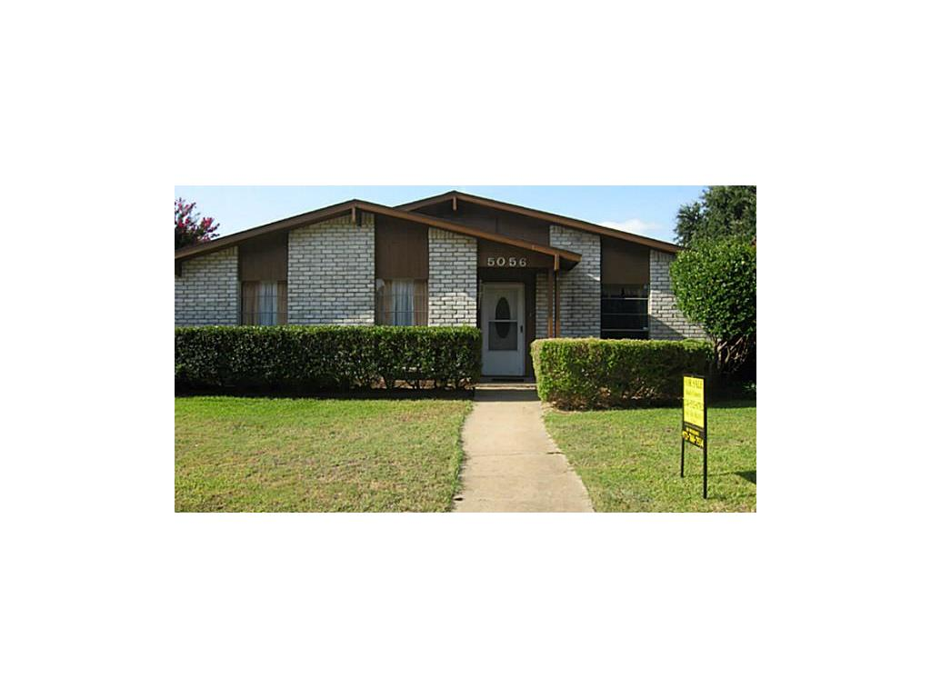 5056 Nash Dr., The Colony TX