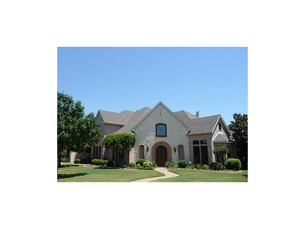 704 Winding Bend Cir., HIghland Village TX