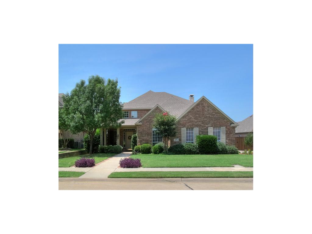 2705 Carterton Way, Flower Mound TX