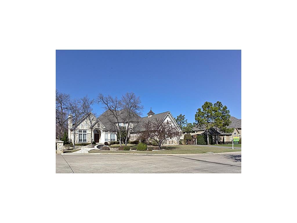 402 Bayou Vista, Southlake TX