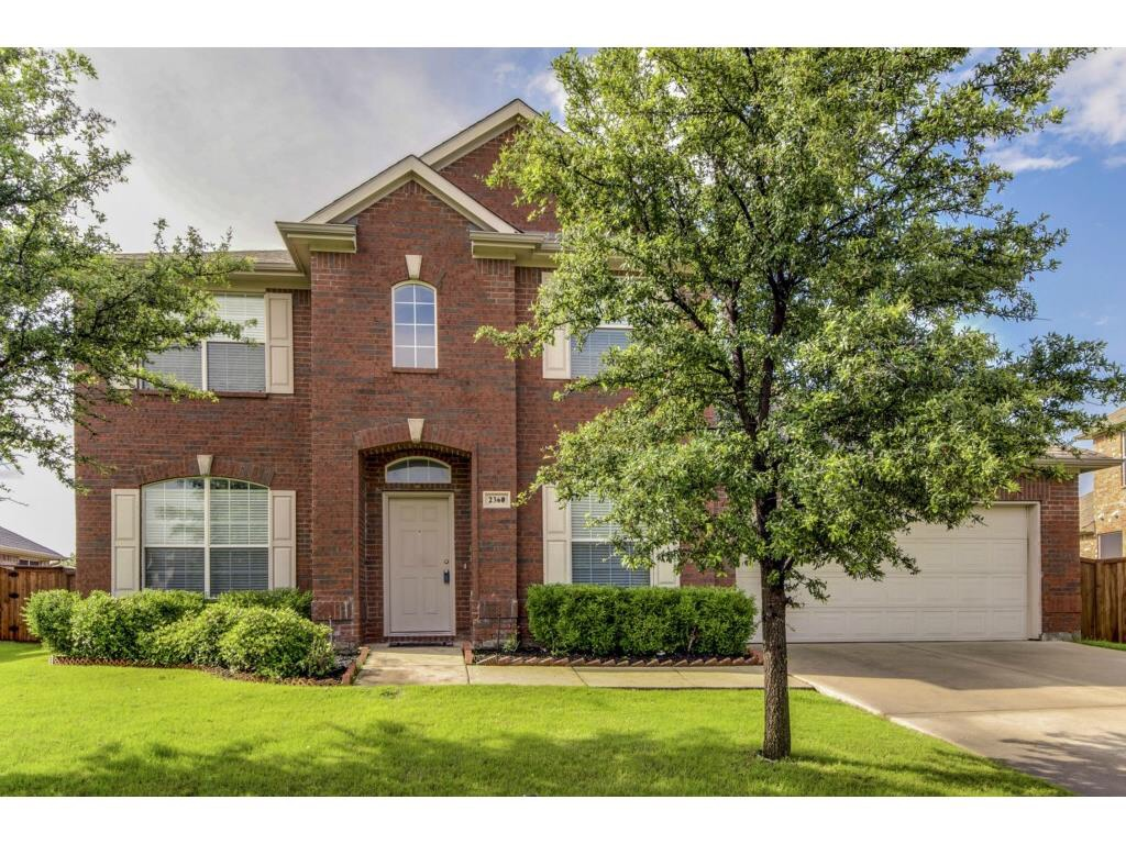 2360 Twilight Star Dr. Little Elm, TX 75068