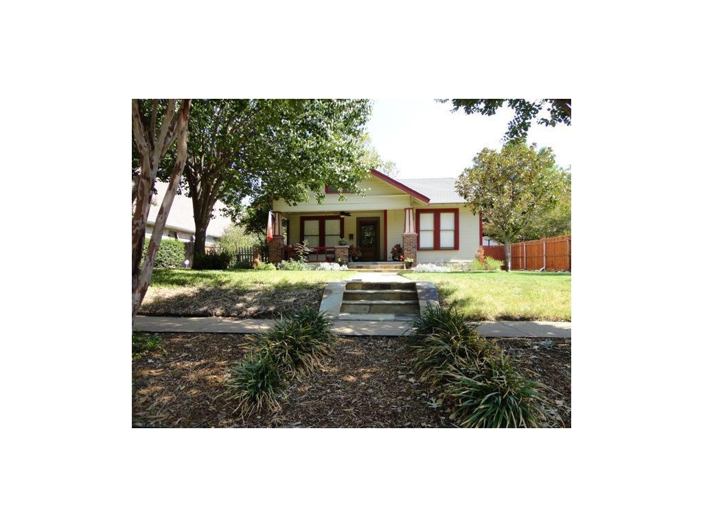 330 Harbin Ave. Waxahachie, TX 75165