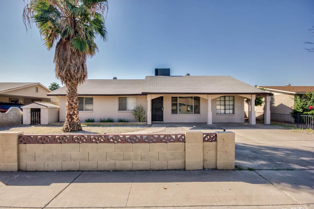 4923 W Hubbell St, Phoenix