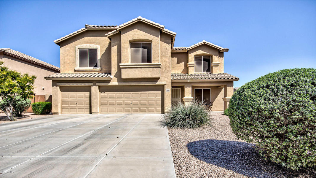 3406 E Superior Rd, San Tan Valley
