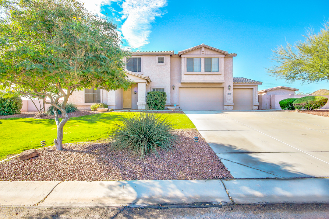 31428 N Sunflower Wy, San Tan Valley