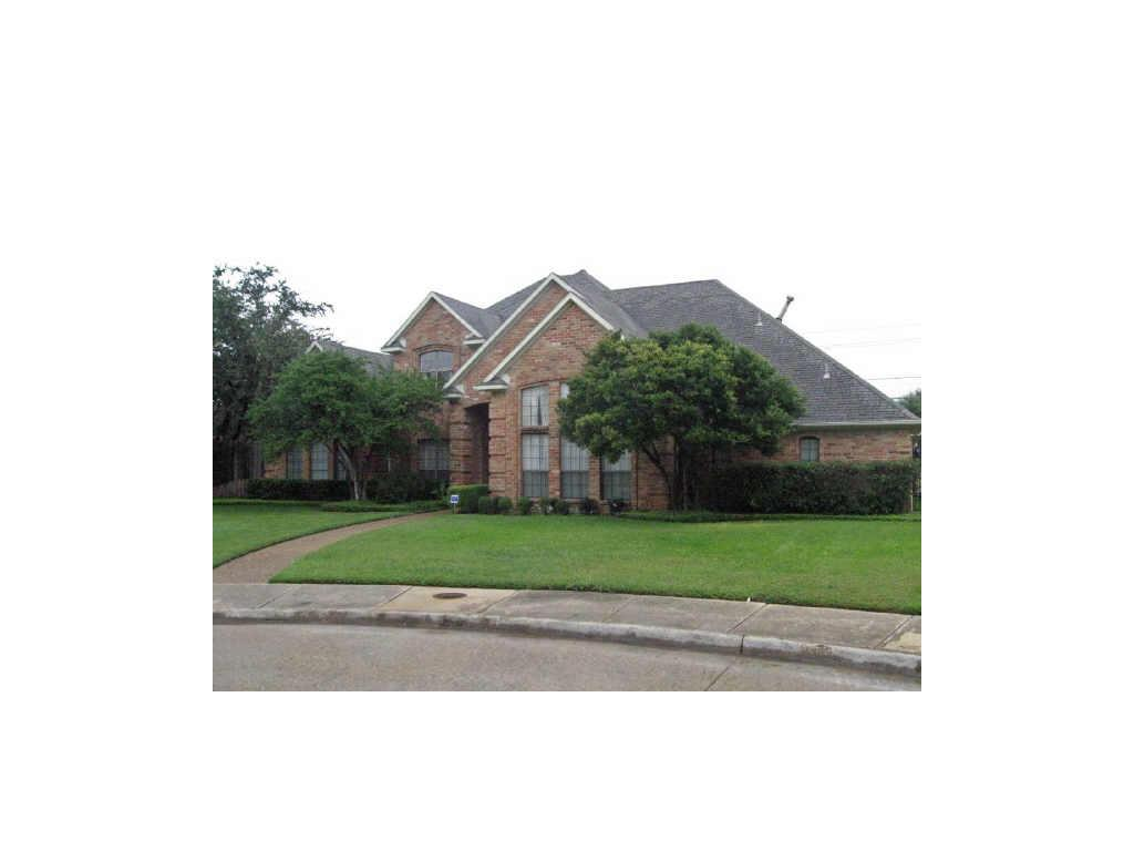 4318 Brooktree Lane Dallas, TX 75287