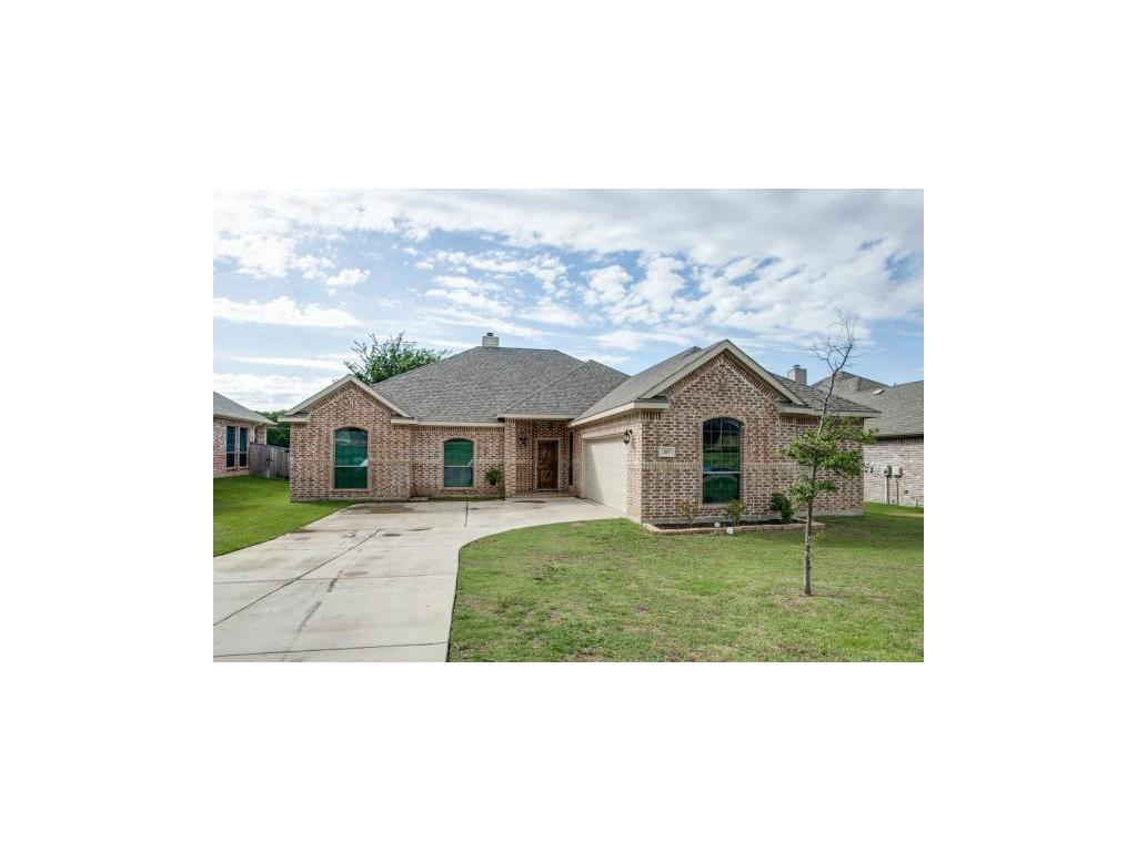 207 RushCreek Drive Wylie, TX 75098