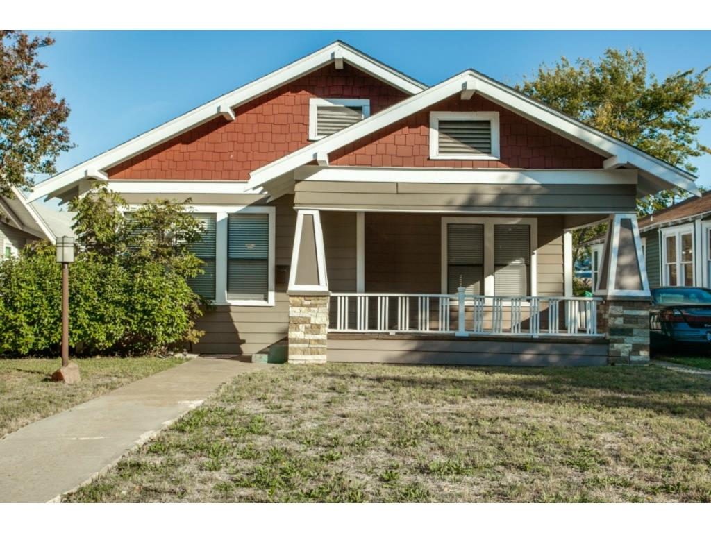 5307 Willis Avenue Dallas, TX 75206