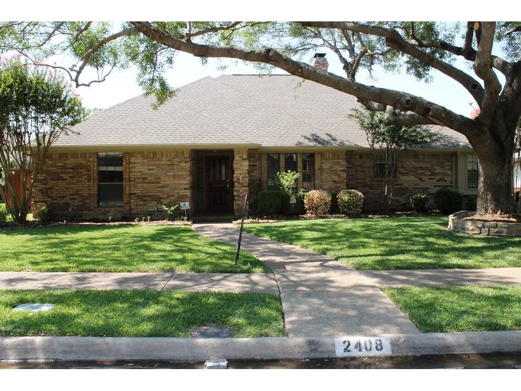 2408 Chadbourne Drive, Plano, TX 75023
