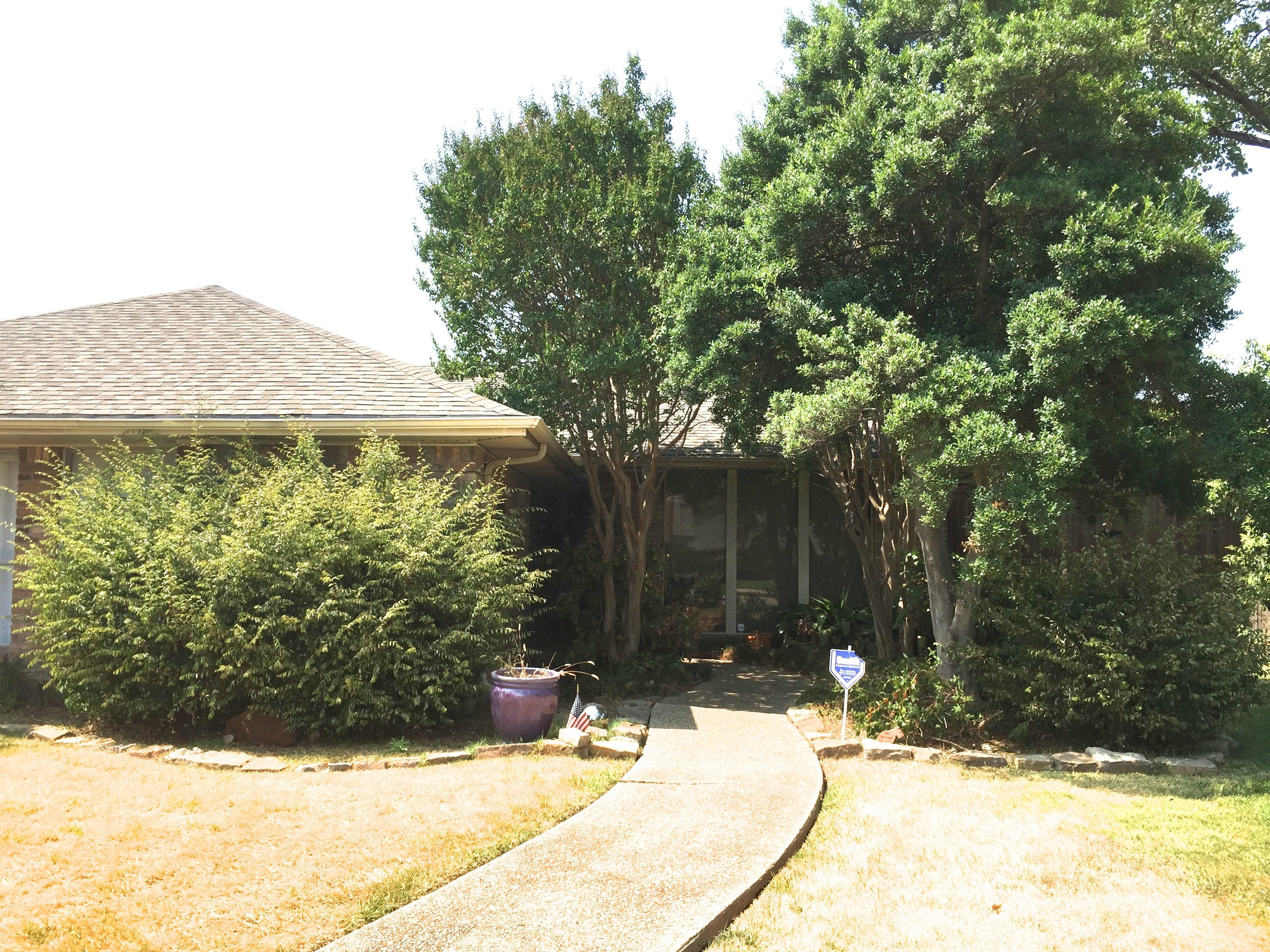 6001 Gentle Knoll in Richardson TX