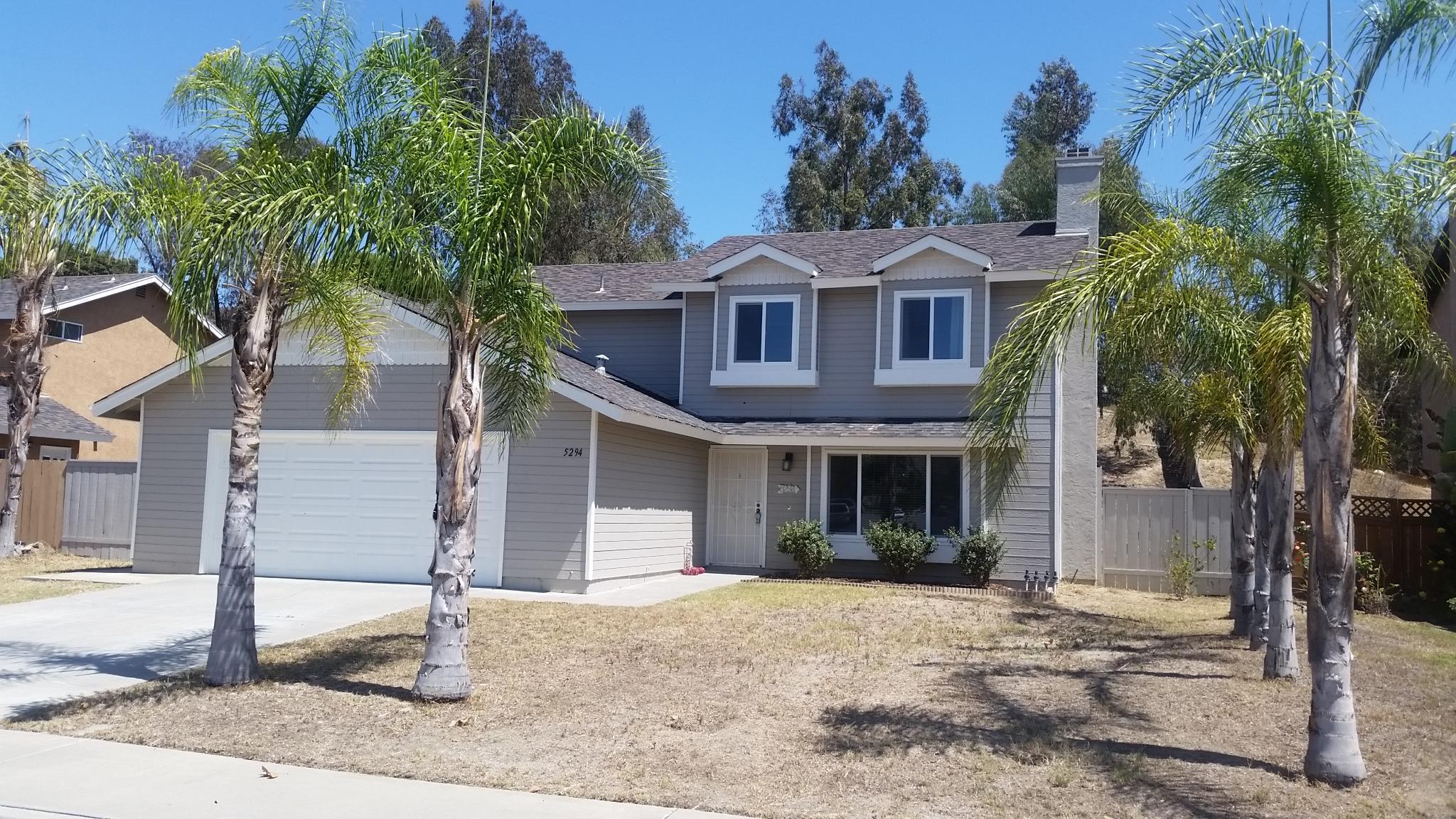5294 Leon St. Oceanside, CA 92057