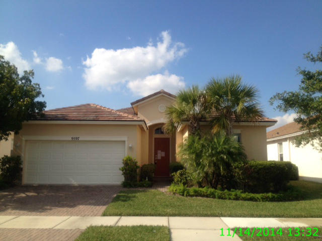 9597 LINDALE TRACE, Port St. Lucie, FL 34987
