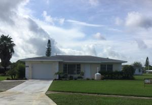 286 SW DABNEY, Port St. Lucie, FL