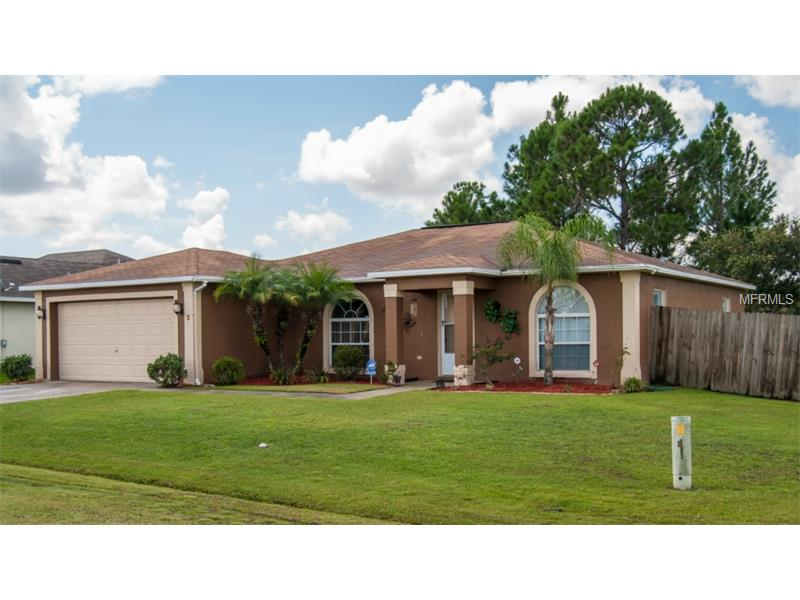 Peterlee Ct, Kissimmee, FL 34758