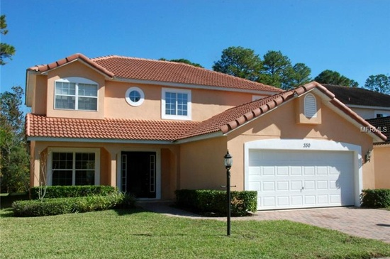 Mockingbird Road, Davenport, FL 33896