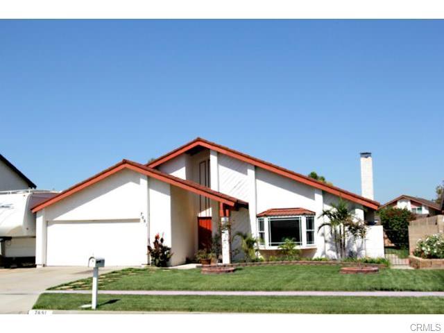 7651 E PASEO LAREDO, Anaheim Hills 92807