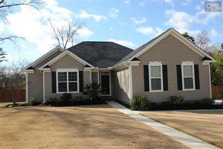 112 High Bluff Ln, Irmo, SC