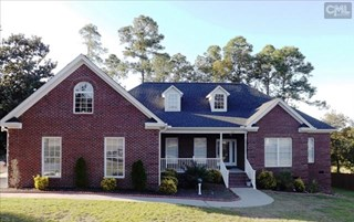 154 Indian River Dr., West Columbia, SC