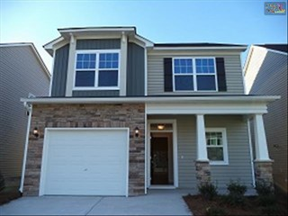 820 Parnell Ct., Columbia, SC