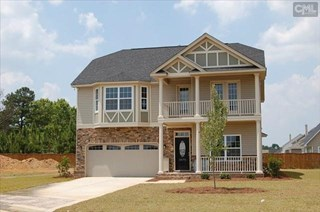 397 N. High Duck Trail, Blythewood, SC