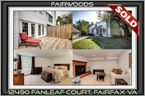 12490 Fanleaf Fairfax VA 20170