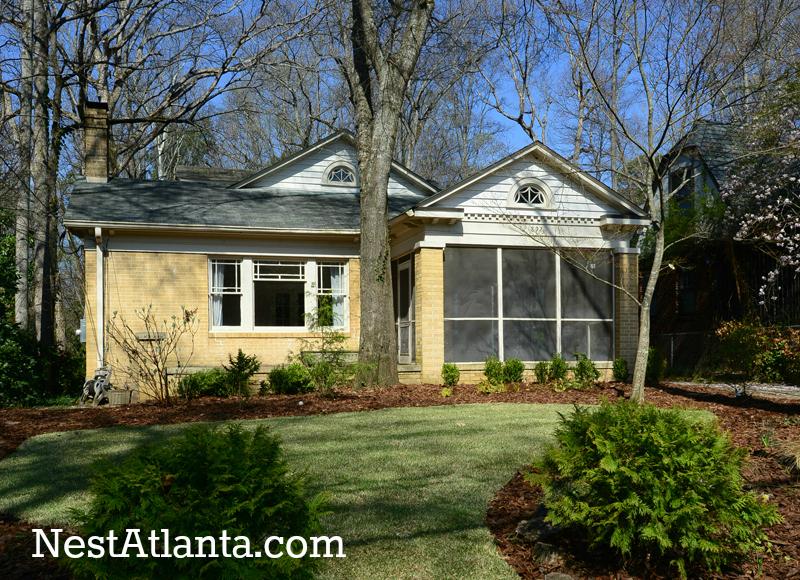 1802 Ridgewood Dr, Atlanta, GA 30307
