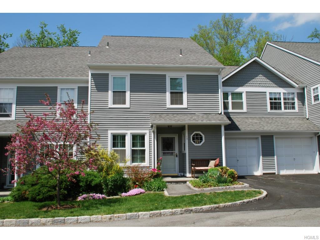 21 Croton Lake Road Unit#15
