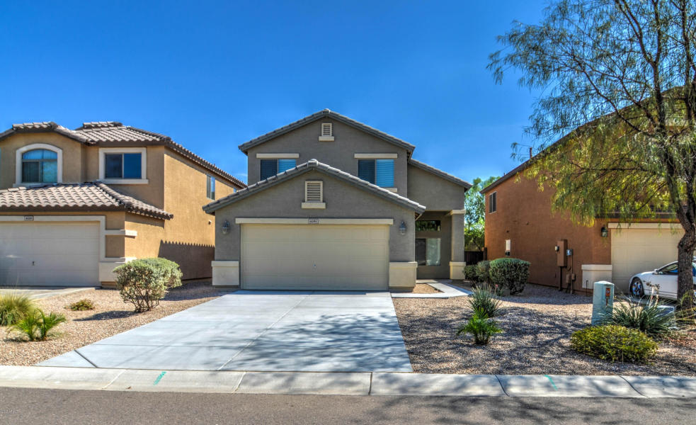 4095 E Aragonite, San Tan Valley